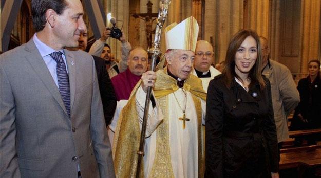 Monseñor Aguer: un adoctrinamiento que sí se puede