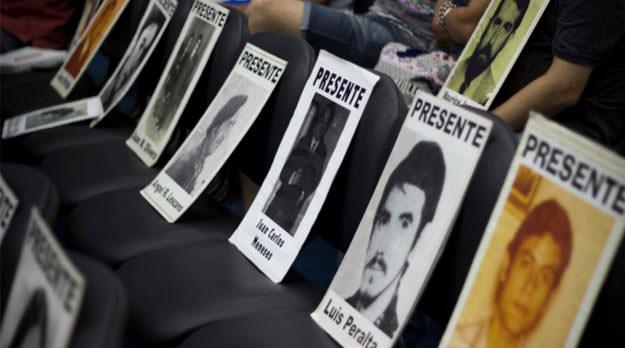 Histórica sentencia en la megacausa Operativo Independencia