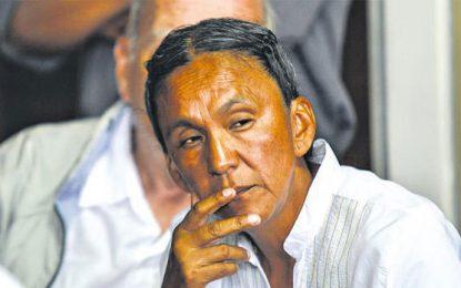 """Milagro Salas: """"Están violando mis derechos"""""""
