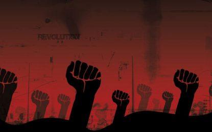 Contradicciones antagónicas, estrategia revolucionaria (II)