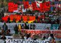 La perdida noción de clase en el sindicalismo chileno
