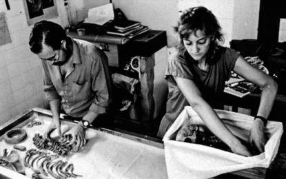 El Equipo Argentino de Antropología Forense (EAAF), orgullo nacional