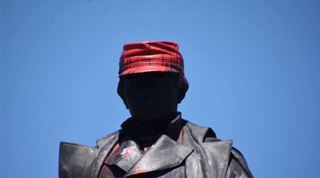 Los monumentos confederados en debate: una crítica a Lawrence A. Kuznar