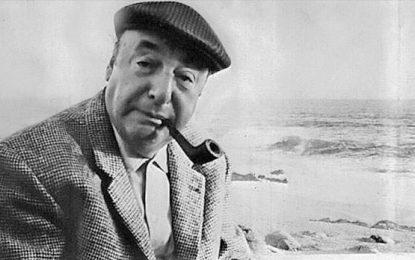 Expertos determinaron que Pablo Neruda no murió de cáncer