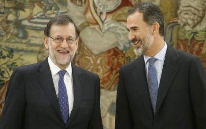 """""""La democracia española está en su encrucijada más determinante desde la muerte de Franco"""""""