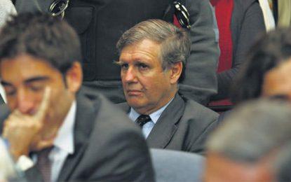 Astiz apuntó contra los mapuches y defendió a Gendarmería