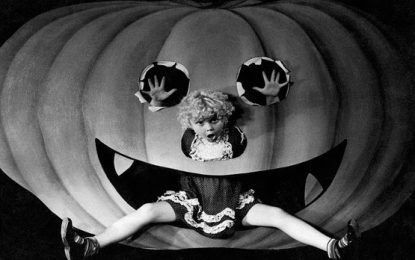 ¿Qué hacemos con Halloween?