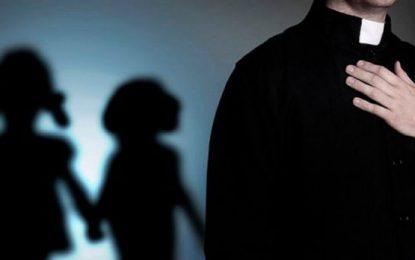 Poner fin al celibato en el clero pide al Vaticano Comisión de Australia