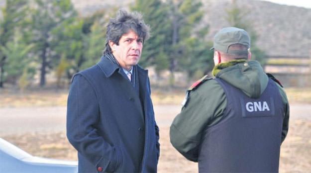 Causa Maldonado: Todos los caminos conducen a Pablo Noceti