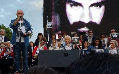 """Sergio Maldonado: """"No cuenten conmigo para sembrar odio y divisiones"""""""