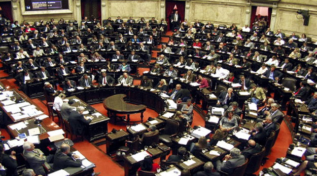 A los legisladores: Les rogamos… les pedimos… les exigimos!