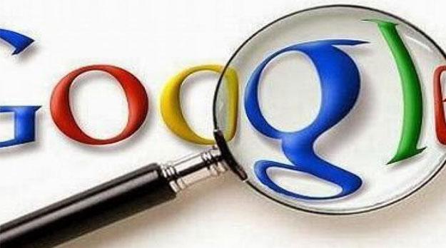 Lo que Internet esconde: Google no es igual para todos