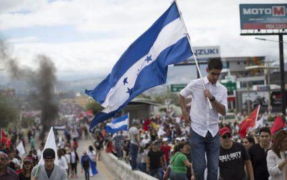 El fraude electoral en Honduras y el silencio de Almagro