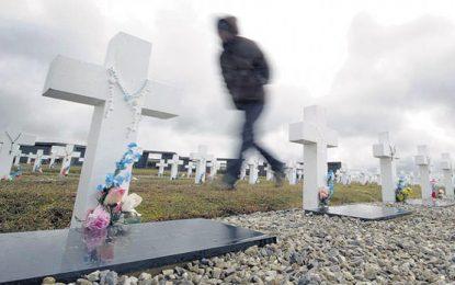 Identificaron 88 soldados argentinos caídos en Malvinas