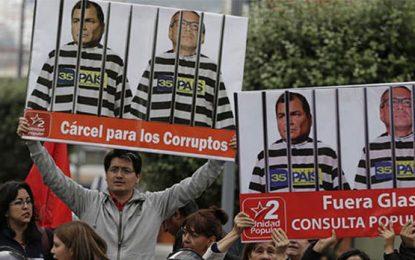 La anticorrupción, una estrategia de las elites para evadir sus responsabilidades