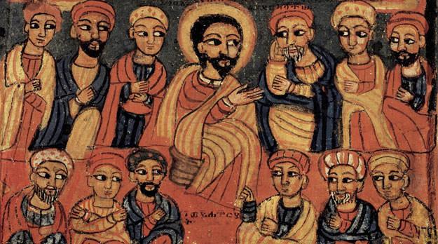 ¿Existió Jesús?