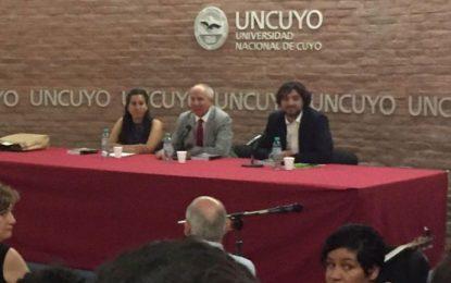 Xumec presentó su informe anual sobre derechos humanos