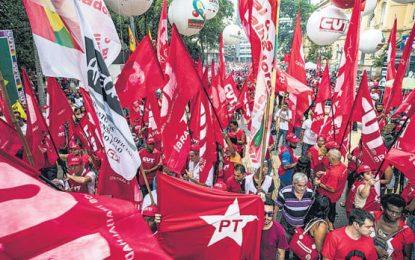 Criminalizar a la oposición