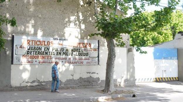 """Pedro Molina: """"Después de 40 años, volvieron a desayunar en el patio""""."""
