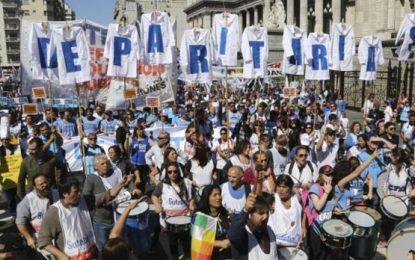 El SUTE se pronunció en contra del decreto contra los docentes
