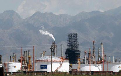 Mendoza: la actividad petrolera se cobra una nueva víctima