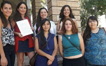 El FIT reclama por el aborto y Cornejo se desdice