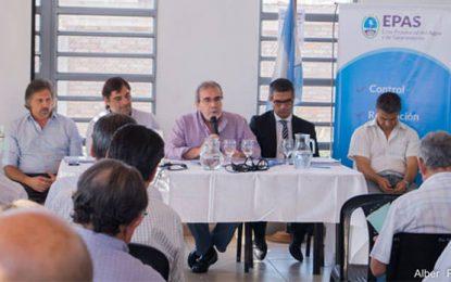AYSAM quiere un aumento del 77% en la tarifa del agua