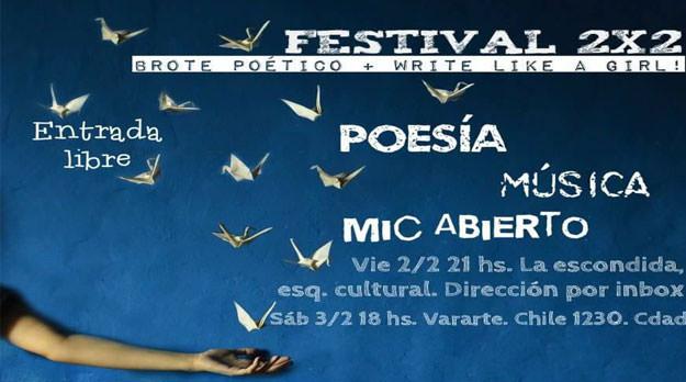 Festival 2×2