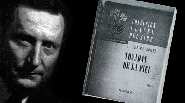Gildo D'Accurzio, mecenas de la poesía