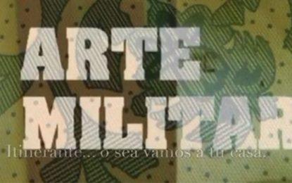 Arte Militar va a tu casa