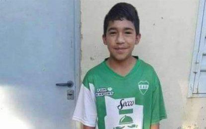 Prisión express para el policía que asesino a Facundo Ferreira