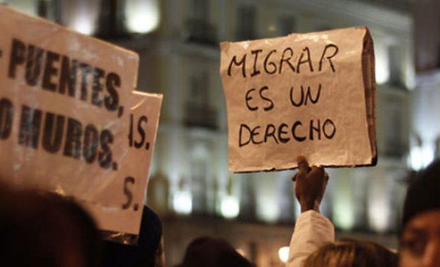 El incierto destino de los inmigrantes de Centroamérica