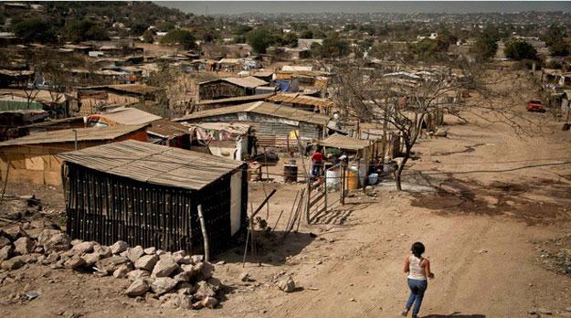 El hambre golpea en puertas de las viviendas de Mendoza