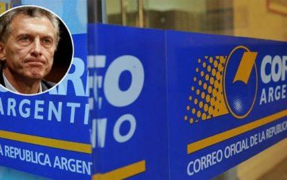 Macri nombró como jueza a la hija de quien lo investiga por el Correo