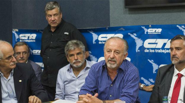 Se constituyó el Comité Argentino de Solidaridad con Lula