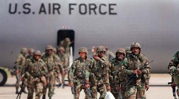 Estados Unidos no quiere una base en Ecuador, quiere algo más devastador