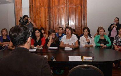 ¡El Encuentro de Mujeres ya empezó!