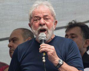La prisión ilegal de Lula y la ONU