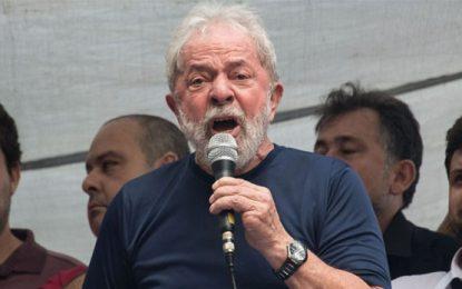 Histórico discurso de Lula (vídeo y texto completo)