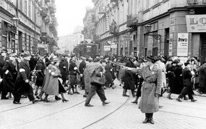 El Gueto de Varsovia fue la mayor épica del pueblo judío