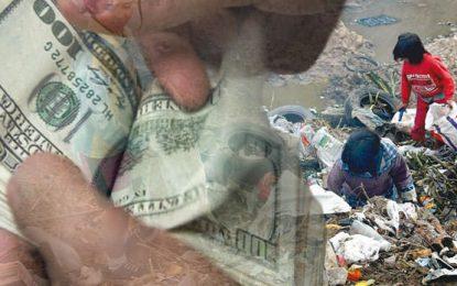 Duele el dólar