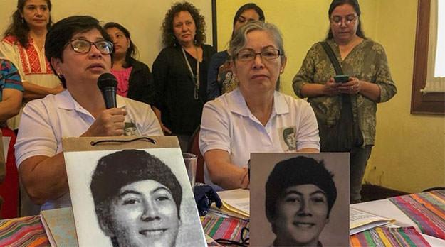 Guatemala: severas condenas contra militares retirados por crímenes cometidos durante guerra sucia