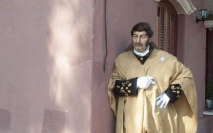 Martín Neglia: el creíble retorno de San Martín