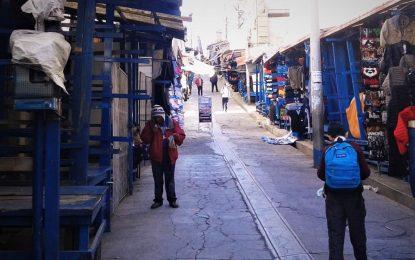 Crónicas paceñas: V – Al Chicho