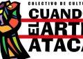 Cuando el Arte Ataque presenta una nuevo evento solidario
