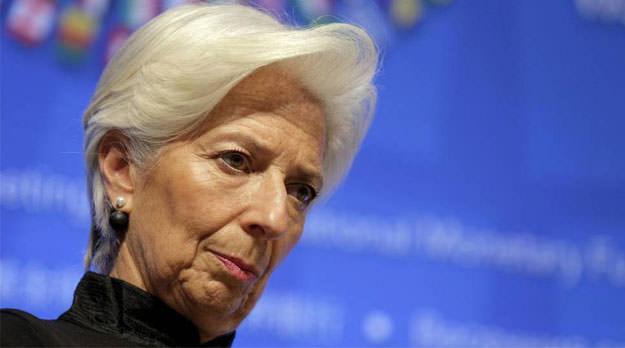 El enemigo principal avanza con una sucursal del FMI