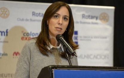 Rectores criticaron a Vidal y reivindicaron las universidades del conurbano