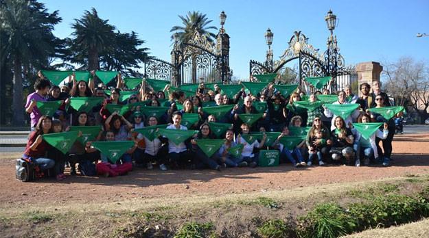 Profesionales de la Salud de Mendoza también apoyan la ley de aborto