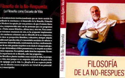 Eduardo Agüero Mackern: La Filosofía de la felicidad
