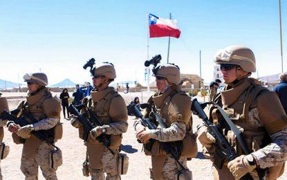 Militarización de fronteras: la nueva vieja amenaza de Estados Unidos